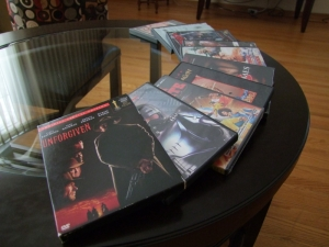 The Pile O' Movies